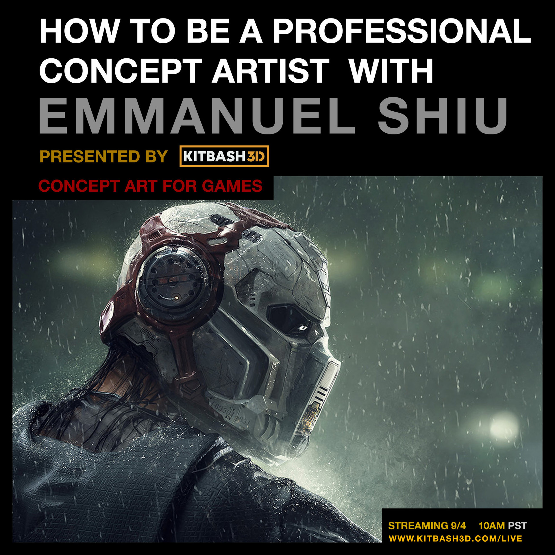 pics How to Become a Concept Artist