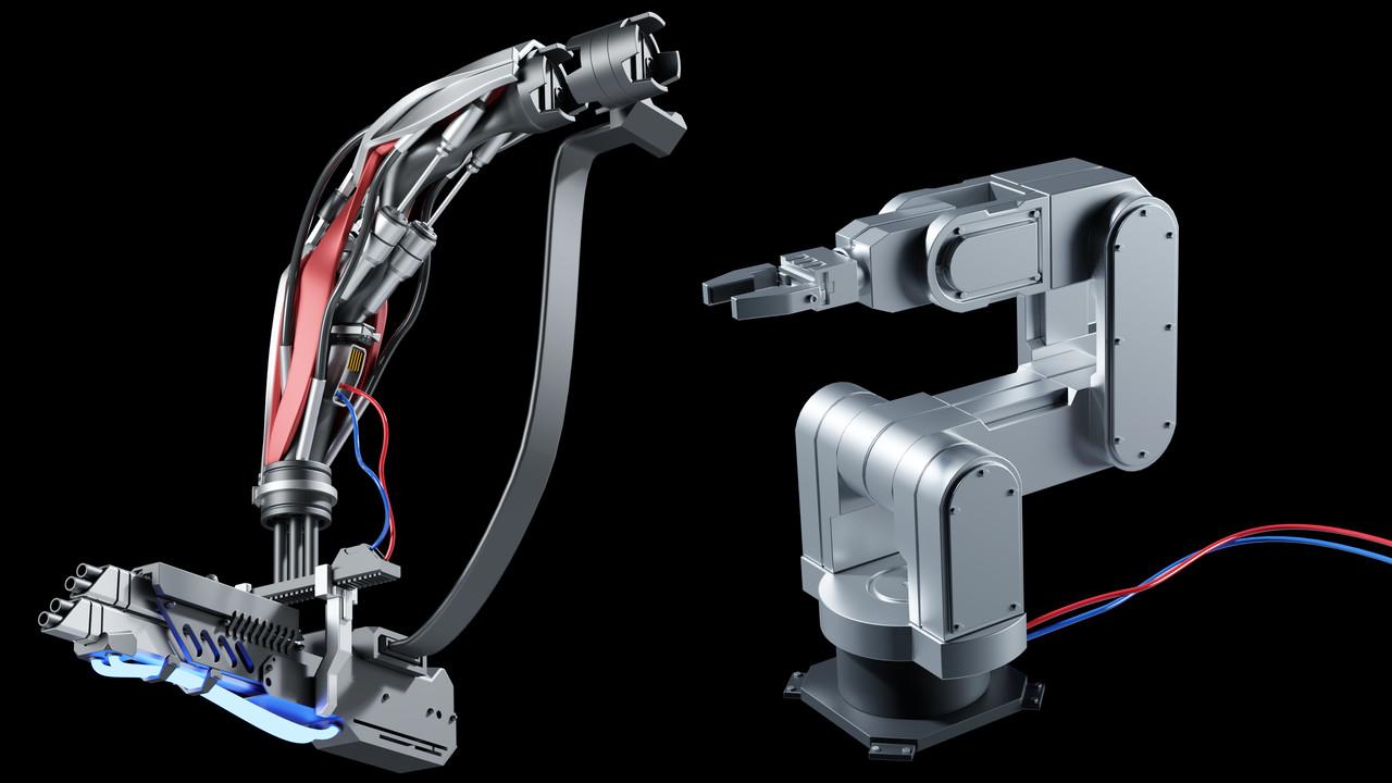 Roboticdesignblender png