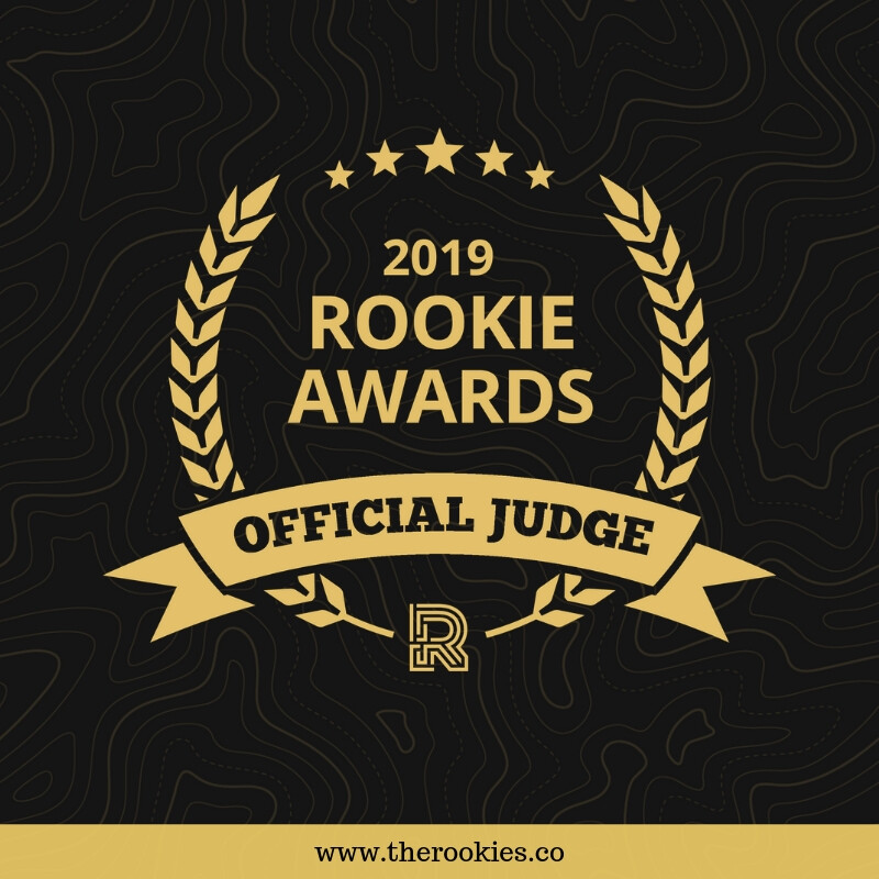 Official judge 2019