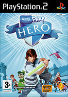 Eyetoy play hero