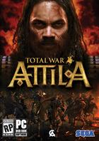 Total war atilla cover