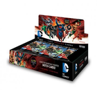 Dc new52 booster