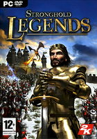 Stronghold legends coverart