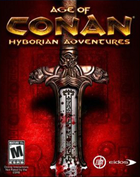 Age of conan hyborian adventures cover