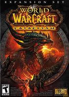 Cataclysm cover art