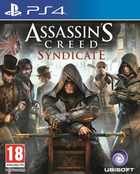 Jaquette assassins creed victory ps4 cover