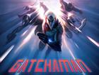 Gatchaman trailer 1