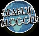 Spanish blogger