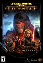 Shadow of revan cover