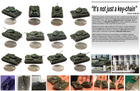 T 34 tank makebot print
