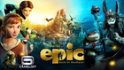 Epic w logo