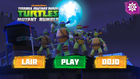 Teenage mutant ninja turtles mutant rumble 4