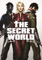 Secret world cover