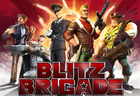 Blitz brigade background