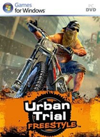 Urban trial freestyle pc cover www.ovagames.com