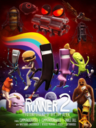 Bit trip runner 2 wii u and xbox 360 issues revealed dev working on patch 2