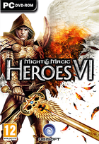 Might and magic heroes vi cover 1
