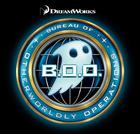 Boo dreamworks