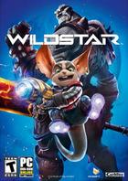 Wildstar boxart