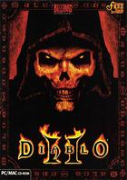 Diablo ii coverart