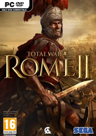 Total war rome ii cover