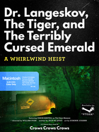 Dr. langeskov  the tiger  and the terribly cursed emerald box art