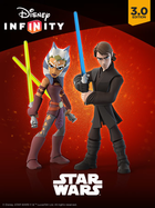Infinity promotional image