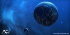 Ad2460 planet