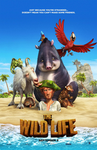 The wild life poster lg