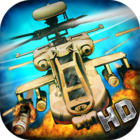 Chaos combat helicopter hd  1 apkmania 2