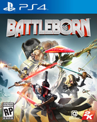 Battleborn new