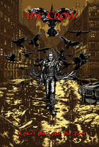 The crow poster 2 colormini