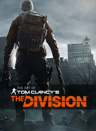 The art of tom clancys the division book hardcover