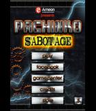 Pachinko sabotage title