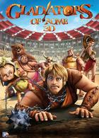 Gladiators locandina