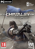 Chivalry medieval warfare cover art