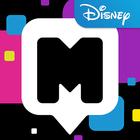 Disney app branding device 2400x2400