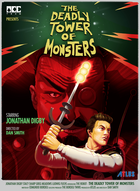 Prepare for b movie sci fi adventure with the deadly tower of monsters%e2%80%99 release 1