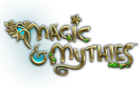 Magic mythies logo