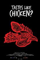 Poster tastelikechicken
