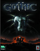 Gothiccover