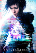 Ghost in the shell %282017 film%29