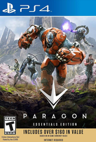 Project paragon 01