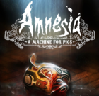 Jessica curry   amnesia  a machine for pigs   cover
