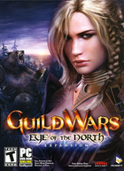 Guild wars eye of the north
