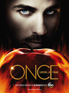 Once upon a time key art poster embed