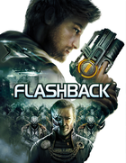 Jaquette flashback hd playstation 3 ps3 cover avant g 1374087445