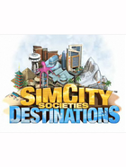 Simcitysocietiesdestinations