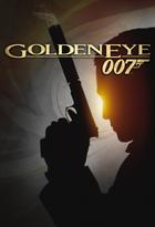 Goldeneye 007 2010 remake box art