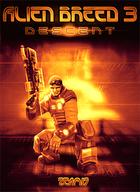 Alien breed 3   descent coverart